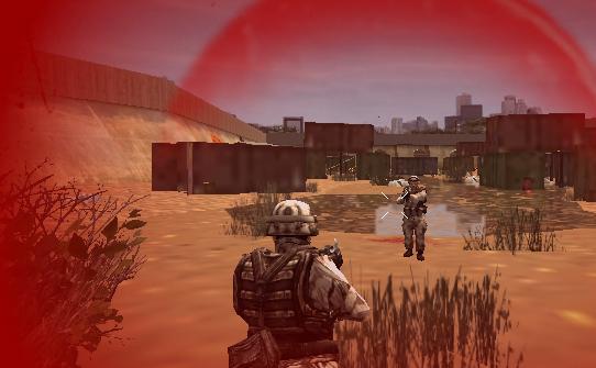 игра - combat extreme